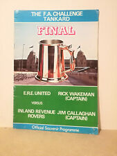 Rick Wakeman Tour Programme UK No Earthly Connection 1976 program