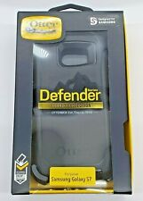 Genuine OtterBox Defender Series Rugged Case for Samsung Galaxy S7 With Holster