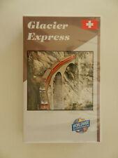VHS Video Kassette Glacier Express