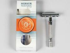Merkur Double Edge Safety Razor MK-33001