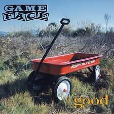 Gameface - Good [New Vinyl] Deluxe Edition, Reissue