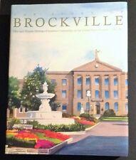 1St Canadian History  Brockville Ontario  Glenn Lockwood