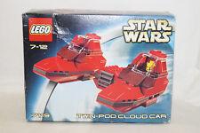 7119 LEGO STAR WARS POD doble coche de nubes de nuevo