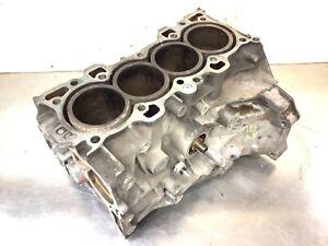 97-01 Honda CR-V 2.0L Short Block Assembly B20B4 Non V-TEC Bare Engine Used OEM