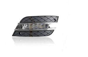 New Left Side Daytime Running Light +Trim for Mercedes Benz W164 X164 X204 ML350