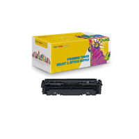 Compatible 046 BK Toner Cartridge for Canon imageCLASS MF735Cdw MF733Cdw MF731Cd