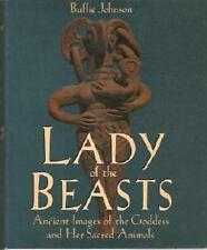 Lady of the Beasts: Ancient Images of the Goddess