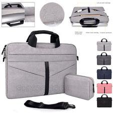 Universal Laptop Bag 13.3 14 15 15.6 inch Notebook Shoulder Handbag For Macbook
