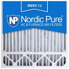 20x20x5 4 Lennox Air Filter Furnace Merv 12 11 Conditioner Honeywell 8 Media 13