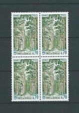 FRANCE - 1976 YT 1886 bloc de 4 - TIMBRES NEUFS** LUXE
