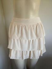 Forever New Micro Mini Regular Size Skirts for Women