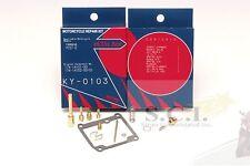 YAMAHA YCS1 YCS1E 180 TWIN KEYSTER CARB CARBURETOR REPAIR KITS 1967 - 1968 x 2