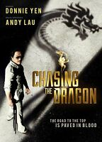Chasing The Dragon DVD Nuovo DVD (KAL8653)