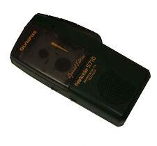 OLYMPUS PEARLCORDER S710 S 710 Dictaphone Périphérique de lecture 40