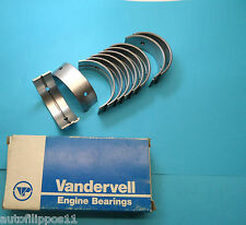 FIAT UNO,RITMO,X 1/9,128,LANCIA BETA,Crankshaft Main BEARING 50,8x54x20,2mm,STD