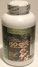 Isotonic ISO-OPC  3 Month supply! Antioxidant  factory direct- 6 bott