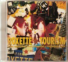 """ROXETTE - JAPAN CD """"TOURISM"""" - NO OBI"""