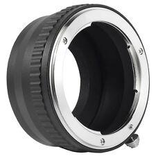 Neu Objektiv Adapter für Nikon AI F auf Fujifilm X-Pro1 Kamera