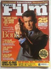 Total Film Magazine December 1999 James Bond 007 The World Is Not Enough Special