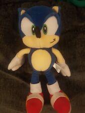 Officiel Sega Joypolis Osaka Sonic the hedgehog japan plush