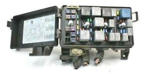 04-05 Cadillac XLR Underhood Engine Fuse Box Assembly OEM 10339549