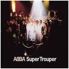 Abba - Super Trouper NEW CD