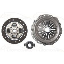 Citroen/Peugeot AX/Saxo/Xsara/106/205/206/306 1.0-1.4 Pet 86- 3 Part Clutch Kit