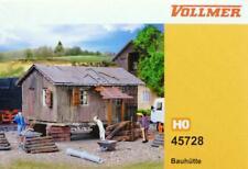 Vollmer 45728 ( 5728 ) H0 - Bauhütte NEU & OvP