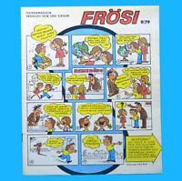 Frösi 9/1979 DDR-Pioniermagazin Spreewald Sigmund Jähn