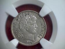 1914 D Barber Dime AU 58 NGC 10c .900 Silver Denver