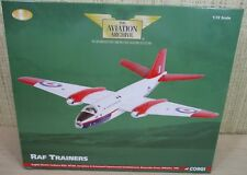 Corgi English Electric Canberra WT309 Boscombe Down Wiltshire RAF Trainers 1:72