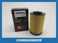 Oil Filter Clean for Hyundai Santa Fe Tucson KIA Carens Cee 'D ML4529