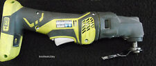 RYOBI P246 ONE+ 18V MULTI TOOL WITH P570 ATTACHMENT (TOOL ONLY)