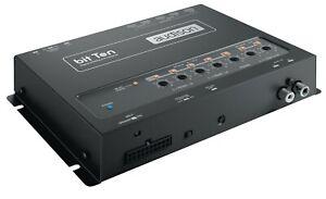 Audison bit Ten 32 bit DSP Digital Sound Prozessor 24 bit