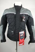 Cortech Tourmaster 3/4 Motorcycle Jacket Men Size XS MSRP $240