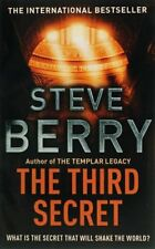 The Third Secret-Steve Berry