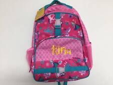 Personalized Stephen Joseph All Over Print Princess Backpack