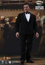 NEW HOT TOYS MMS294 BATMAN RETURNS BRUCE WAYNE 1/6 Action Figure Michael Keaton