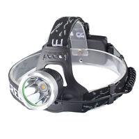 20000LM XML T6 LED TACTICAL Military 18650 Headlamp Headlight Super-power