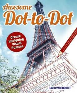 Dot to Dot for Grown-Ups - Paperback By Woodroffe, David - GOOD