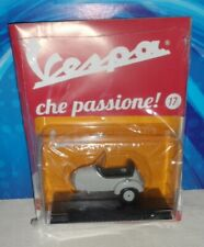 VESPA 150 SIDECAR PIAGGIO 2° parte. (1955)-Vespa Collection 1/18