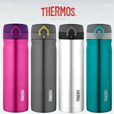 Thermos Direct Drink Flask Travel Beaker Commuter Bottle 470ml
