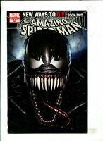 Amazing Spider-man #569, FN+ 6.5, 1st Appearance Anti-Venom; Granov Cover