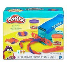 Play Doh Dough Clay Fun Factory Toy Kids Game Playdough Gift Set BRAND NEW