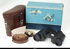 Zeiss Binoculars Zeiss  Jena Deltrintem1Q 8x30  BINOCULARS NEW OLD