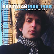Bob Dylan - The Cutting Edge Best Of 65-66 Bootleg Series Vol 12 (NEW 2 x CD)