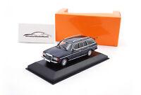 #940032211 - Minichamps Mercedes-Benz (W123) 230TE - Blau - 1982 - 1:43