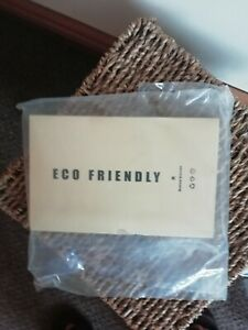 Eco friendly bamboo toothbrushes Pack of 6 Medium Bristle