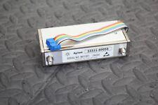 Agilent HP Keysight 33321-60056 Attenuator- refurbished