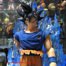 In stock Dragon Ball Z Figure Class Ultra Instinct Goku Resin Statue Model